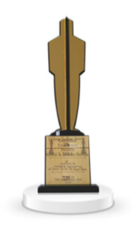 Royal-Show Category Award